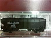 Micro Train 55120 N-Scale 33' Twin Bay Hopper, Offset Sides